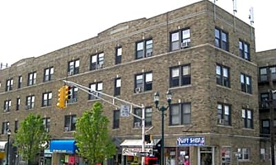 Building, 125-133 Kearny Avenue, 0