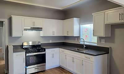 Kitchen, 810 E 15th St, 1