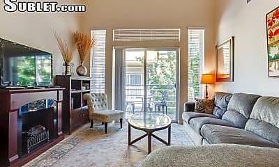 Living Room, 1001 NE Marine Dr, 0