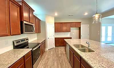 Kitchen, 3201 S Puckett Rd, 1