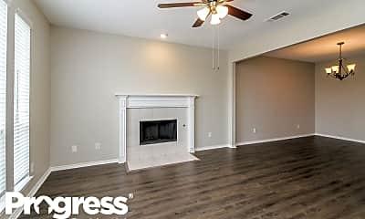 Living Room, 305 Alpine Dr, 1