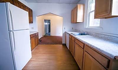 Kitchen, 34 Miltenberger St, 0