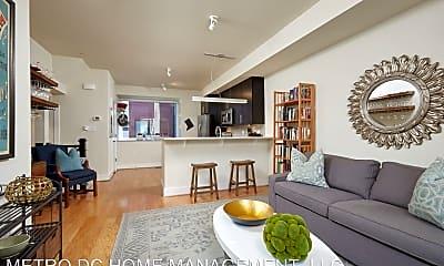 Living Room, 3207 12th St NE, 0