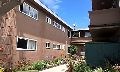 Biltmore Apartments, 1