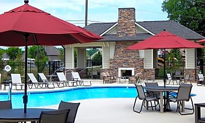 Pool, The Edison at Peytona, 0