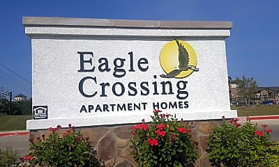 Eagle Crossing, 1
