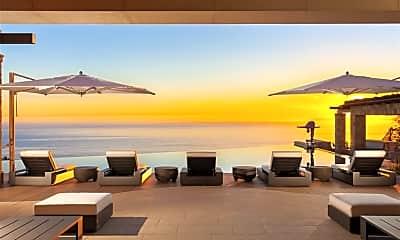 Living Room, 46 Deep Sea, 0