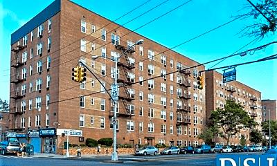3901 Nostrand Ave., 0