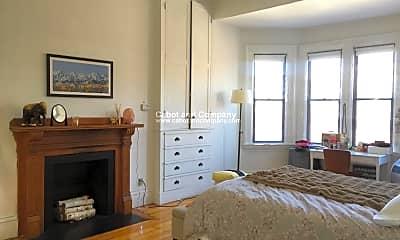 Bedroom, 354 Marlborough St, 1