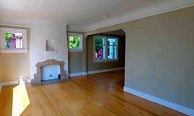 Living Room, 2836 NW 73rd St, 1