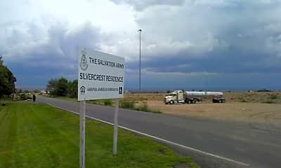 Albuquerque Silvercrest Resident, 1