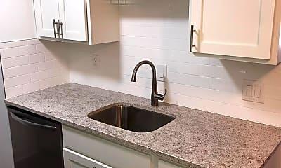 Kitchen, 1508 Newman Ave, 1