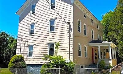 Building, 29 Clement St 1, 0