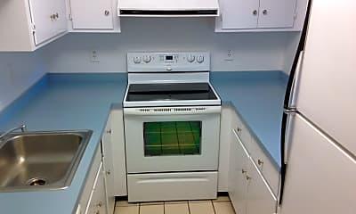 Kitchen, 403 Paton St, 1