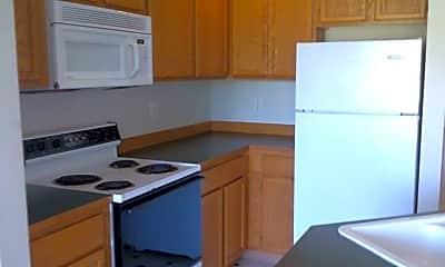 Kitchen, 264 W Maberry Dr, 1