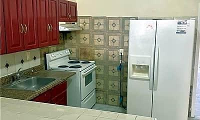 Kitchen, 4 Union Park S 5, 1