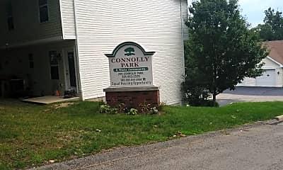 Connolly Park, 1