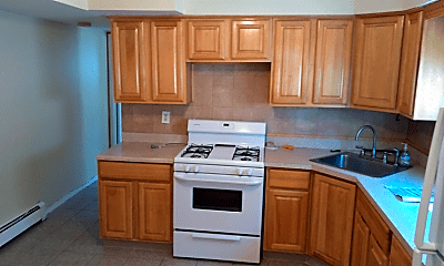 Kitchen, 17 Dickie Ave, 1