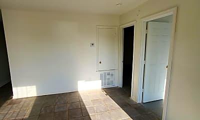 Living Room, 103 W 10th St, 2