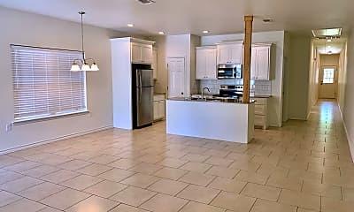 Kitchen, 2311 20th St, 1
