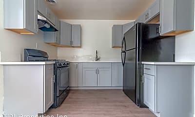 Kitchen, 4823 W 17th St, 2