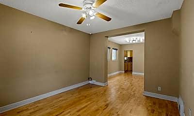 Bedroom, 2956 California St, 1