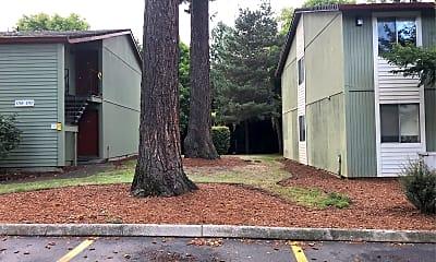 Cecelia Apartments, 2