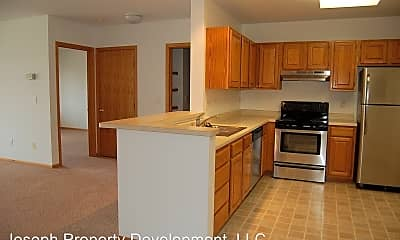 Kitchen, 806 Riverwalk Dr, 0