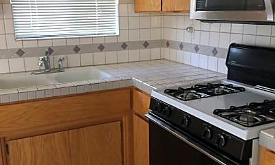 Kitchen, 2701 Mac Dougal St, 1