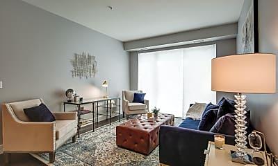 Living Room, 101 West, 1
