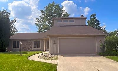 Building, 10515 Longwood Dr, 0