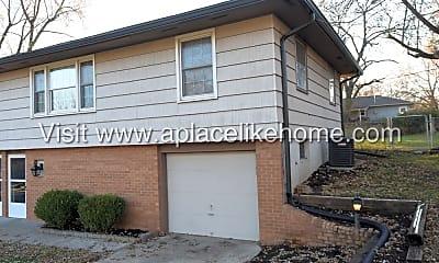 Building, 4736 Antioch Rd, 1