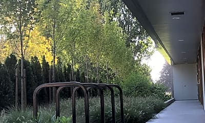 Overlook Park Apartments, 2