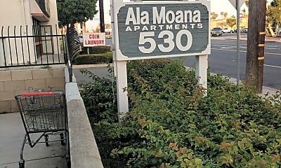 Ala Moana Apartments, 1