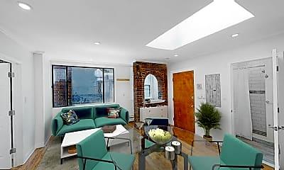 Living Room, 214 Hanover St., #3, 0