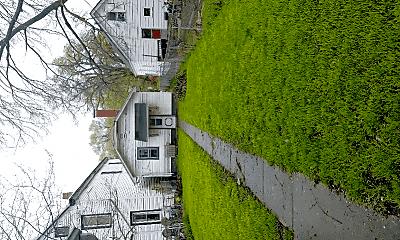 Patio / Deck, 1315 W John H Gwynn Jr Ave, 2