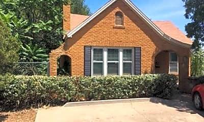 Building, 1625 Ave Y, 0