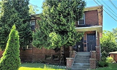 Building, 2424 Elm St, 0