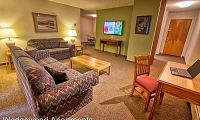 Bedroom, 411 Wedgewood Dr, 0