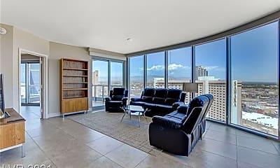 Living Room, 222 E Karen Ave 2508, 1
