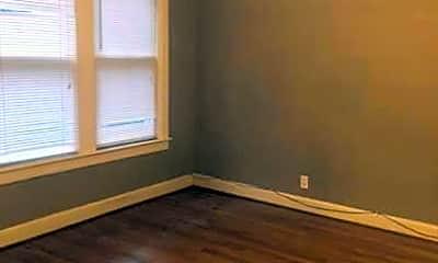 Bedroom, 4000 Hawthorne Ave 02, 1