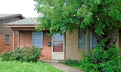Building, 874 N Judge Ely Blvd, 0