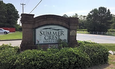 Summer Crest Apartments, 1