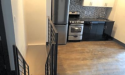 Kitchen, 21 Somers St, 0