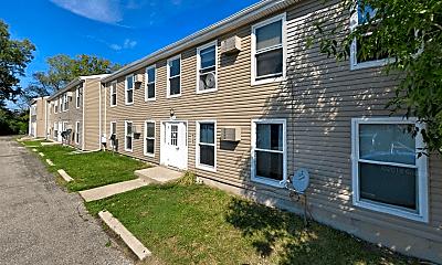 Building, 2612 Lovington Dr, 0