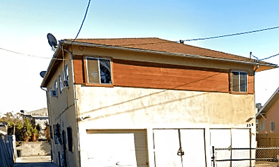 Building, 356 E Edgeware Rd, 0