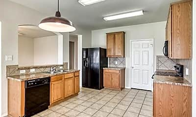 Kitchen, 3325 Truman St, 1