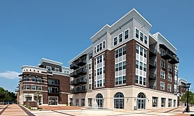 Building, 4755 Main St 1431-B1, 0