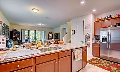 Kitchen, 8839 Willow Cove Ln, 1