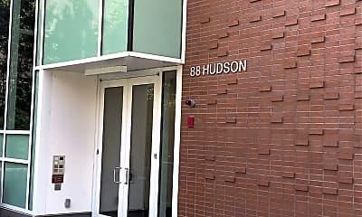 88 Hudson St, 1